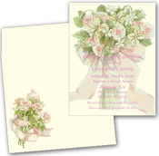 Product Image For Bride's Bouquet